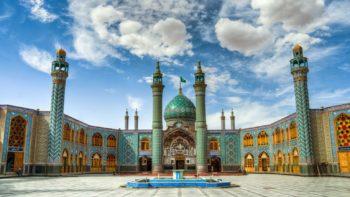 Permalink to: Viaggio fotografico – Iran meridionale e deserto