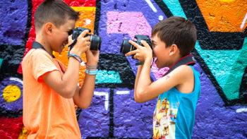 Permalink to: Corso di fotografia per ragazzi dai 12 ai 16 anni