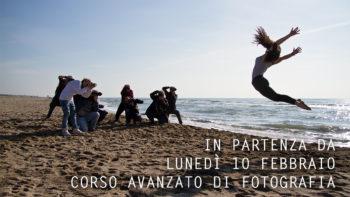 """Permalink to: Corso avanzato – """"Tu e la Fotografia"""""""
