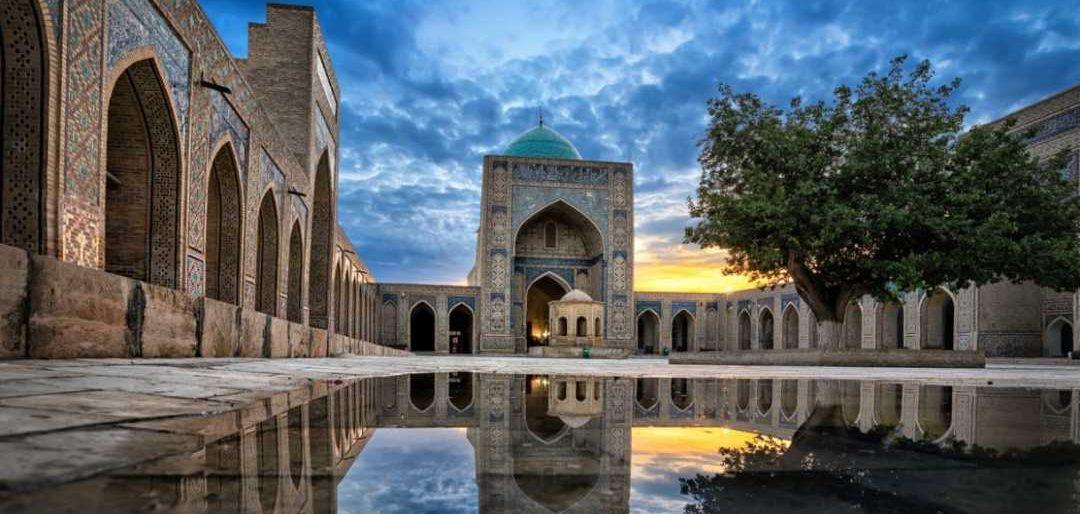 Permalink to: Viaggio fotografico – Uzbekistan, sulla via della seta